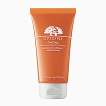 GinZing Scrub Cleanser by Origins