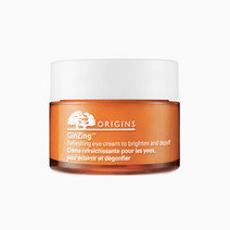 GinZing Eye Cream (15ml)   by Origins