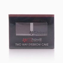 Two-Way Eyebrow Cake by Shawill Cosmetics