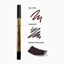 Brow Set 3  by Shawill Cosmetics