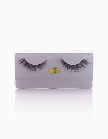 3D Lashes in Meghan #13 by Lash Bar Inc.