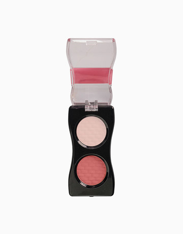 2 in 1 Palette  by Shawill Cosmetics