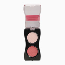 Shawill cosmetics highlighter and blusher 2 in 1 palette 1