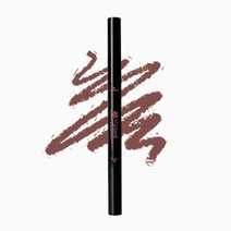 Shawill cosmetics perfect makeup look mineral eyebrow and eyeliner pencil 1