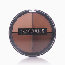 Contour Kit by Sparkle Cosmetiks