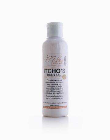 Itcho's Body Oil (100ml) by Milea