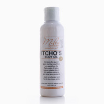 Itcho's Body Oil (100ml) by Milea in