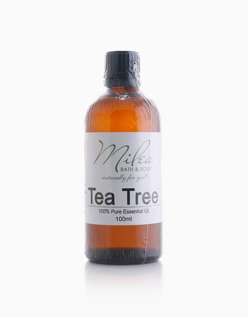 Tea Tree Essential Oil by Milea
