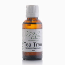 Tea Tree Essential Oil (30ml) by Milea