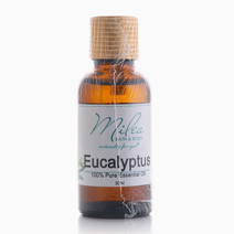 Eucalyptus Essential Oil by Milea