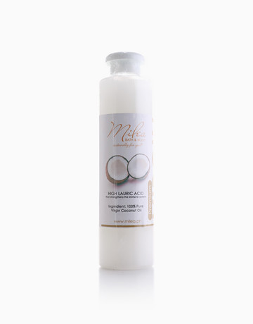 Premium Virgin Coconut Oil by Milea