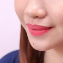 Semi-Permanent Lip Tint + 1 Retouch Session by K Glam