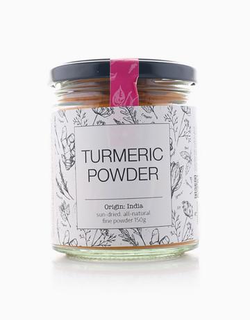Turmeric Powder (150g) by Molinos de la Especia