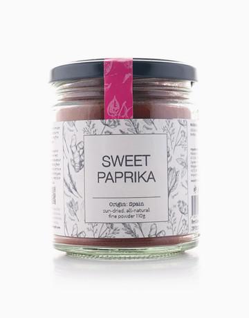 Sweet Paprika (110g) by Molinos de la Especia