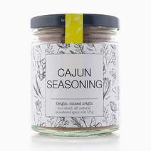 Cajun Seasoning (125g) by Molinos de la Especia