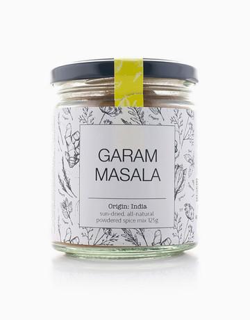 Garam Masala (125g) by Molinos de la Especia