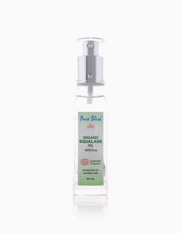 100% Pure Squalane Oil by Pure Bliss