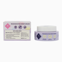 Happy skin beauty regenerating moisturizer 1