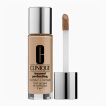 Beyond Perfecting Foundation + Concealer by Clinique