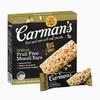Carmans fruit free muesli bar 45g (6pcs)
