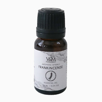 Frankincense Essential Oil by V&M Naturals in