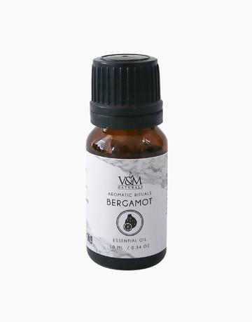 Bergamot Essential Oil by V&M Naturals