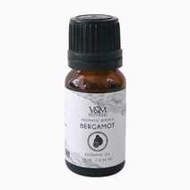 Bergamot Essential Oil by V&M Naturals