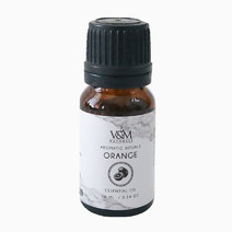 Orange Essential Oil by V&M Naturals