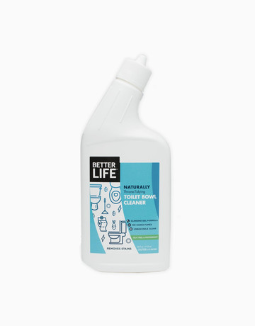 Toilet Bowl Cleaner by Better Life