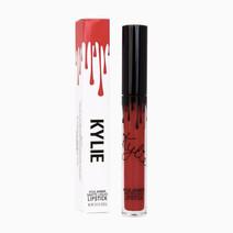 Mary Jo K Liquid Lipstick by Kylie Cosmetics in