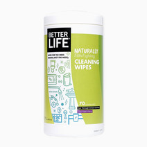 Betterlife all purpose cleaning wipes (70 wipes) clarysage citrus