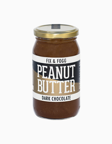 Dark Chocolate Peanut Butter by Fix & Fogg