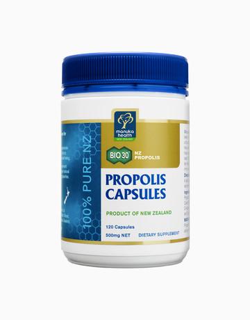 Bio 30 Propolis Capsules (120 Capsules) by Manuka Health