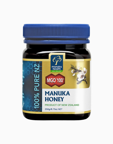 MGO 100+ Manuka Honey (250g) by Manuka Health
