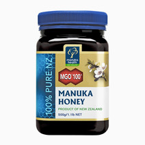 MGO 100+ Manuka Honey (500g) by Manuka Health