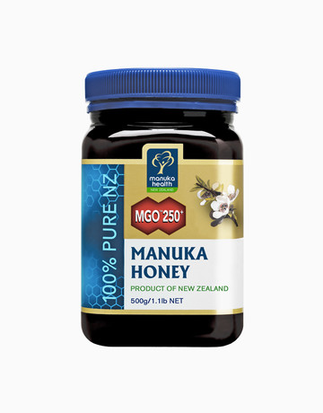 MGO 250+ Manuka Honey 15+ (500g) by Manuka Health
