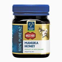 MGO 400+ Manuka Honey 20+ (250g) by Manuka Health in