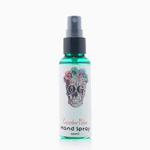 The OG Hand Spray (50ml) by The OG in Cucumber Melon