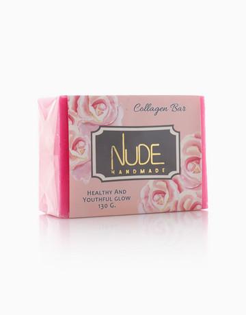 Collagen Bar (130g) by Nude Handmade Essentials