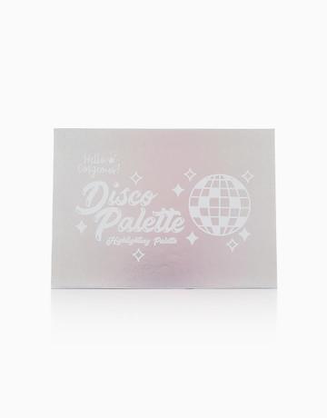 Disco Palette by Hello Gorgeous