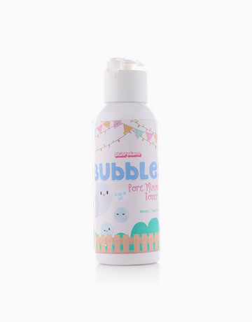 Bubbles Toner by Skinpotions