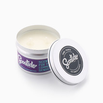 Descartes Soy Candle (250g) by Scentido Soy Candles