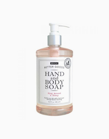 Hand & Body Wash by BENCH