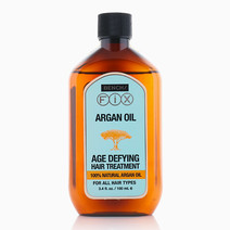 Moroccan Argan Oil by BENCH