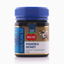 MGO 550+ Manuka Honey 25+ (250g) by Manuka Health
