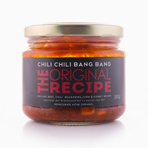 The Original Recipe (300g) by Chili Chili Bang Bang