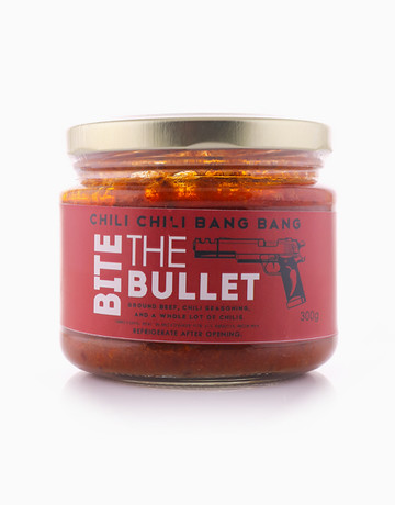 Bite the Bullet (300g) by Chili Chili Bang Bang