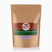 Agoncillo Blend Coffee by Café-te-ría