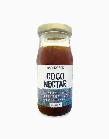 Coconut Nectar by Just Organic
