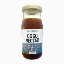 Just organic coconut nectar